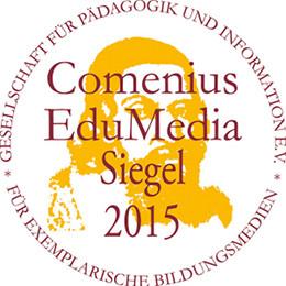 ComeniusEduMed_Siegel_2015